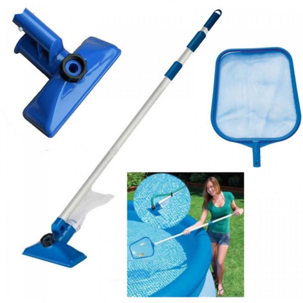 Intex kit pulizia piscina - Accessori piscine intex ...