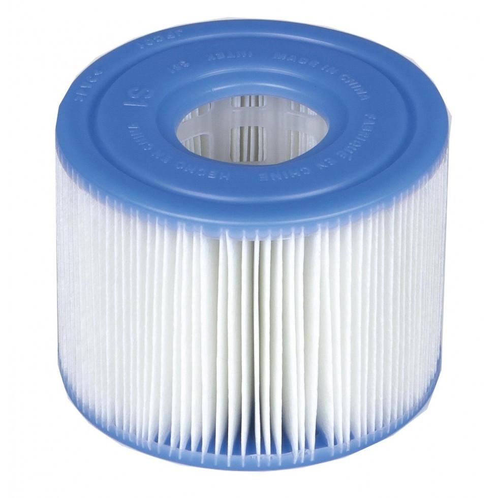 Intex cartuccia filtro per spa for Accessori per piscine intex