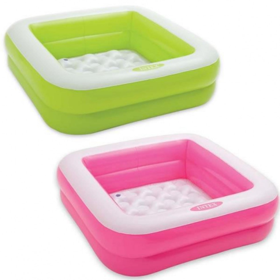 Intex piscina gonfiabile play box x 85 x 23 - Intex piscina gonfiabile ...