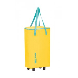 BORSA TERMICA EASY STYLE BAG-TROLLEY LT.44