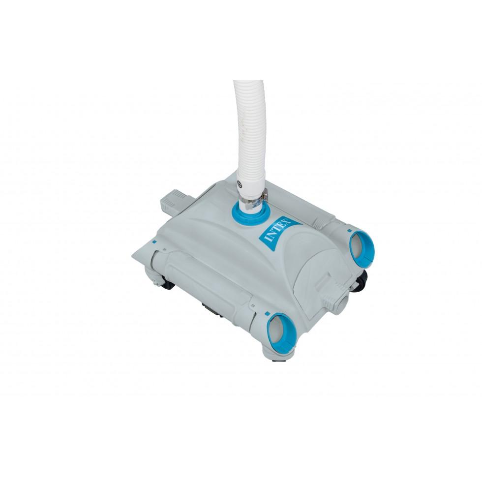 Intex auto cleaner pulitore automatico per piscine for Accessori piscine intex