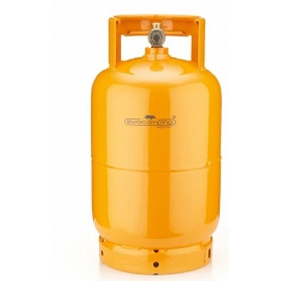 Bombola campeggio kg 5 for Bombole gas campeggio prezzi