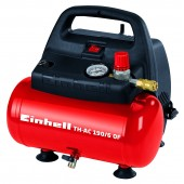 EINHELL COMPRESSORE TH-AC 190/6 OF