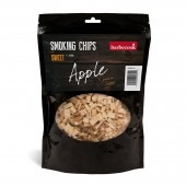 Barbecook SMOKING CHIPS APPLE - MELA GR.310 TRUCIOLI PER AFFUMICATURA