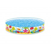 INTEX PISCINA RIGIDA BEACH CM.152X25