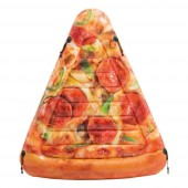 INTEX MATERASSINO PIZZA CM.175 X 145