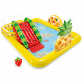 INTEX PISCINA PLAYCENTER FRUTTA CM.244X191X91