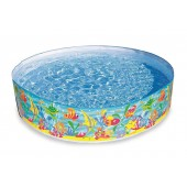 INTEX PISCINA RIGIDA OCEANO CM.183X38
