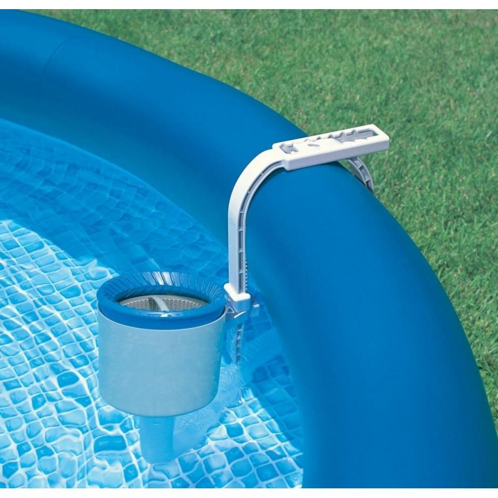 Intex skimmer da parete for Accessori piscine intex
