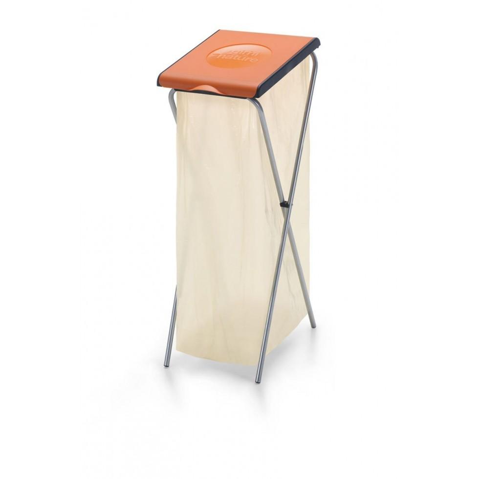 Porta sacchetti per raccolta differenziata gimi nature a 1 posto - Porta sacchetti ...
