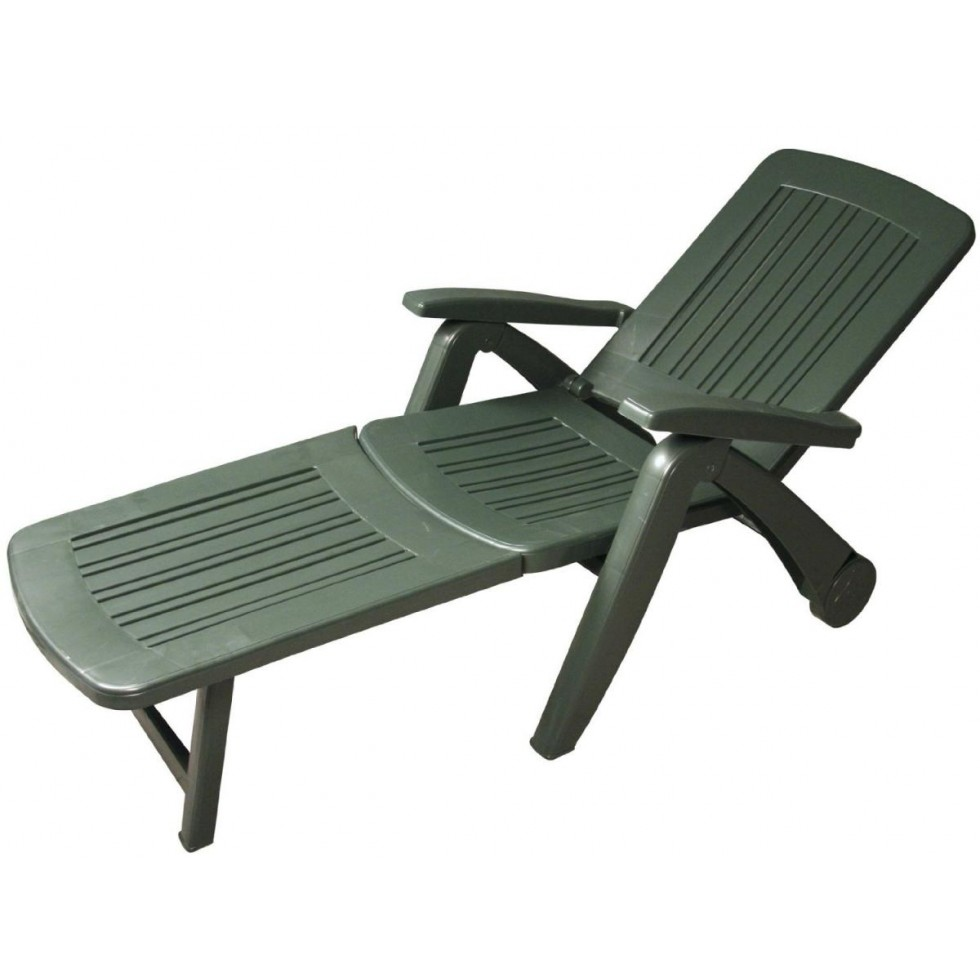 Sedie giardino plastica verde mobili da giardino plastica for Arredo giardino amazon