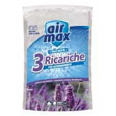 AIRMAX HENKEL BUSTA 5 RICARICHE SALE PROFUMAZIONE LAVANDA