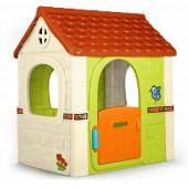 Famosa 800010237- CASETTA FANTASY HOUSE NUOVI COLORI Feber
