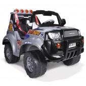 FAMOSA X-Storm 800006466 - Macchina Elettrica Bravo High Speed 12V