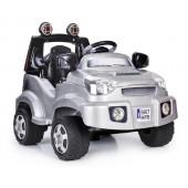 Famosa 800009606 - AUTO ELETTRICA TT RALLY 6V FEBER