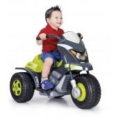 Famosa 800009609 - Feber Radical Bike Trimoto Elettrico 6 V