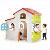 Famosa 800008591 - Casetta Gioco Sweet House Feber Novità