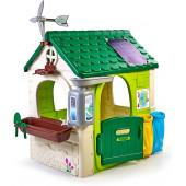 Famosa 800013004 - CASETTA GREEN HOUSE Feber