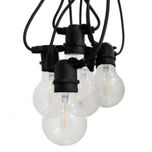 BOX 3pz. LAMPADE A LED GOCCIA INCANTO 8W/60W E27