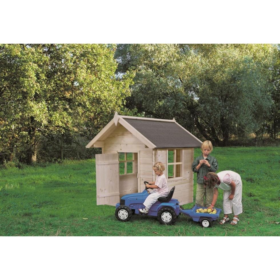 Casetta legno bimbi for Casetta giardino bimbi usata
