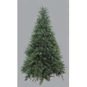 ALBERO DI NATALE ASHLEY CM.150