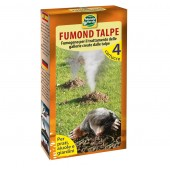 FUMOND FUMOGENO PER TALPE PZ.4