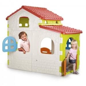 Famosa 800008591 - Casetta Gioco Sweet House Feber