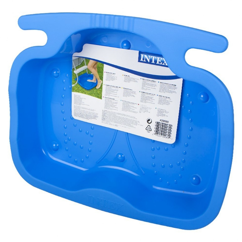 Intex vaschetta lavapiedi per piscina for Intex accessori
