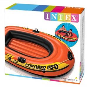 INTEX CANOTTO EXPLORER PRO 100 CM.160X94X29