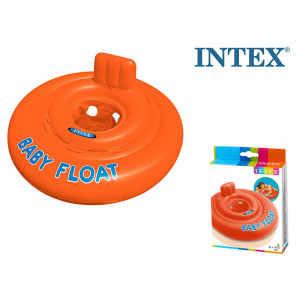 INTEX SALVAGENTE CON MUTANDINA FLUO CM.79