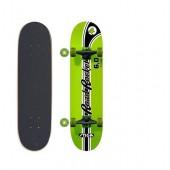 STIGA POCKET 6.0 Skateboard - 50 KG - SKATE tavola Monopattino LEGNO ACERO SG-71