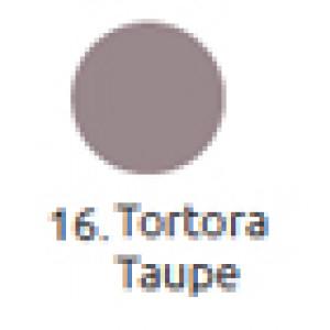 BEL FER FONTANA TORTORA CON VASCHETTA - DOPPIO RUBINETTO