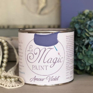 "MAGIC PAINT ""AMOUR VIOLET"" ML.500"