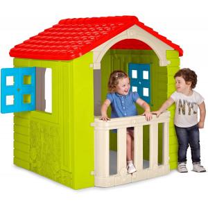 Famosa Casetta da gioco Wonder House Feber New