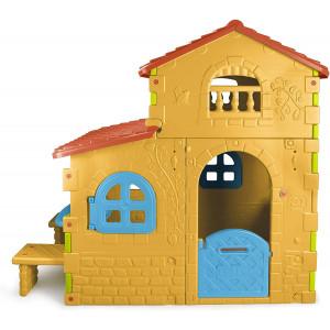 Famosa 800013047- Super Villa Feber Casetta da Gioco