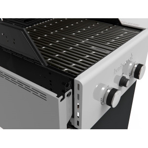 Barbecook - BARBECUE A GAS URBAN SPRING 2002 - 2 FUOCHI CON CAPPA FORNO