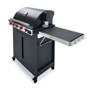 BARBECOOK BARBECUE A GAS QUISSON 4000