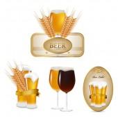 Articoli per la preparazione della birra - Enologia - Conserve
