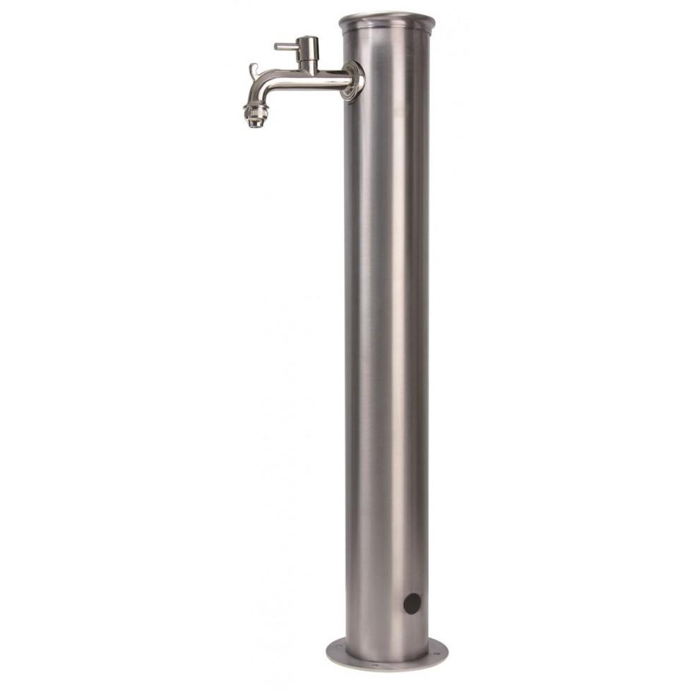 Bel fer fontana da giardino in acciaio inox - Accessori per fontane da giardino ...