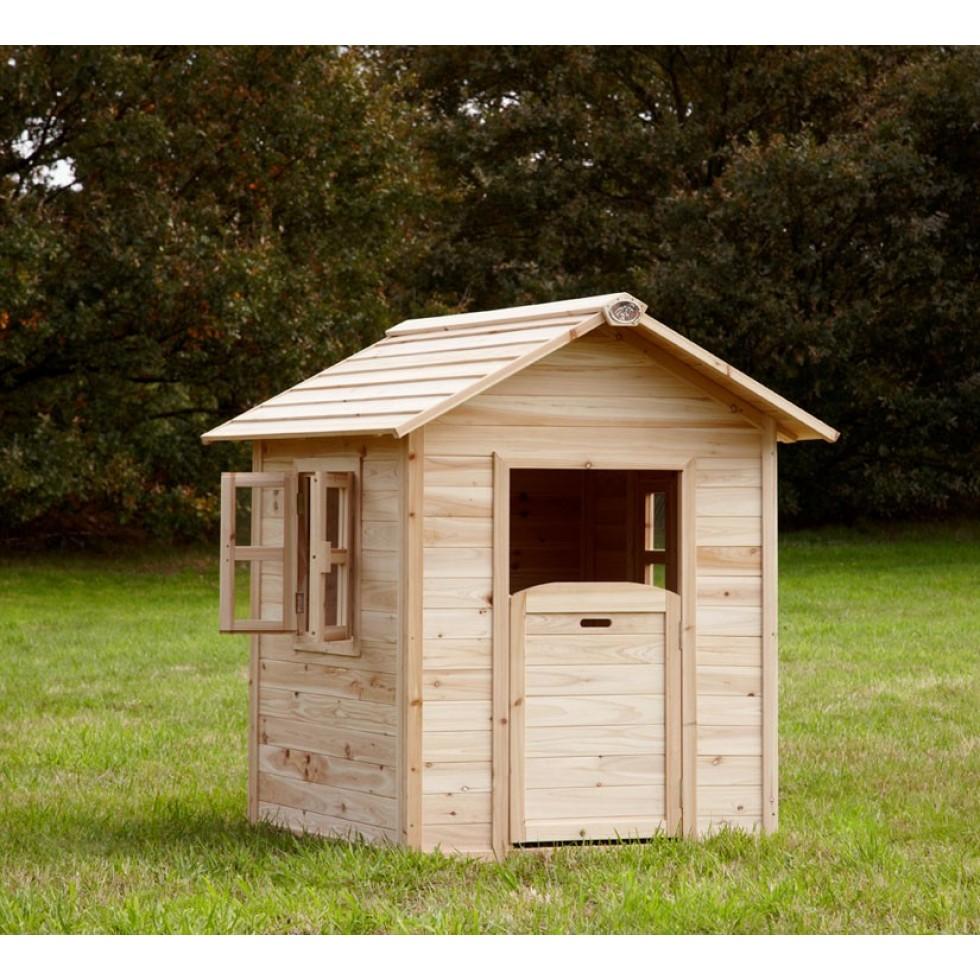 Casetta legno baby noa 39 for Casetta in legno prezzo