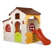 Famosa 800009420 - Beauty House Feber Casetta per bambini
