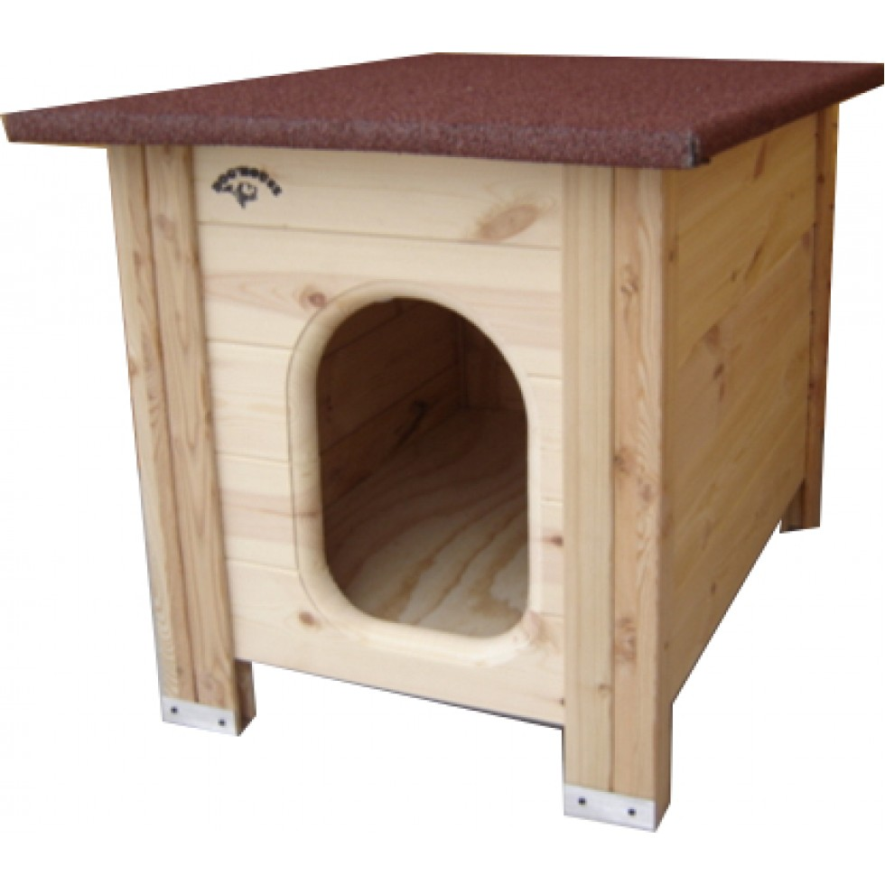 Cuccia per cani in legno siberia misura 2 for Cucce per cani in offerta