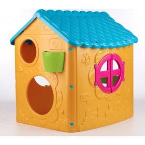 Famosa CASETTA PLAY HOUSE Feber