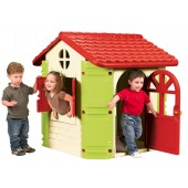 Famosa 800008572 - Feber House Casetta da Gioco