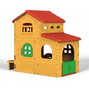 Famosa 800008590 - Grande Villa Feber Casetta da Gioco