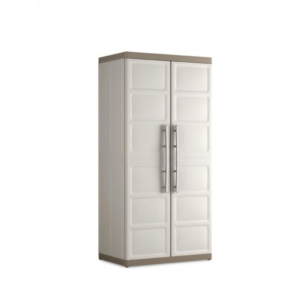 Armadio In Plastica Porta Scope.Abm Armadio Porta Scope Excellence Xl