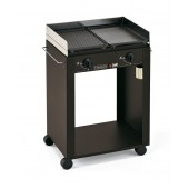BST BARBECUE A GAS PERSONAL GRILL 2F
