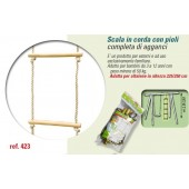 NEW PLAST SCALETTA PER ARRAMPICATA