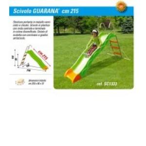 NEW PLAST SCIVOLO GUARANA' CM.215