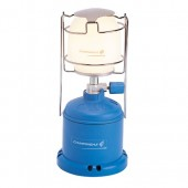LAMPADA A GAS 206L